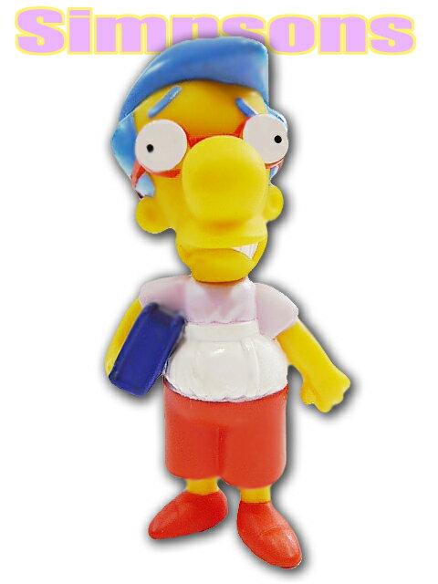 送料無料★シンプソンズ■ソフビドール■ミルハウス■キャラクター/おもちゃ/人形/コレクション/レア アメリカン雑貨 US バーガーキング