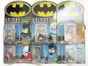 ★ バットマン キューブリック 6体セット フィギュア KUBRICK アメコミ 雑貨 BATMAN