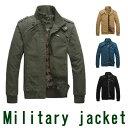 ミリタリー ジャケット ファッション アウター メンズフ