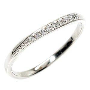 【10%OFF】【送料無料】ダイヤリング シンプル指輪 プラチナ900 天然ダイヤモンド  ギフト 結婚記念 誕生日 プレゼント 彼女 指輪 プラチナ 自分ご褒美0824カード分割05P01Oct16 ダイヤモンドリング.プラチナ900.シンプル指輪.結婚指輪
