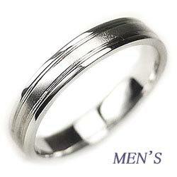 【10%OFF】18K K18ゴールド 【送料無料】メンズリング 自分ご褒美 誕生日 結婚指輪 K18ホワイトゴールド ギフト 結婚記念 マリッジリング0824カード分割05P01Oct16 メンズシンプル.結婚指輪ストレート男性用k18ホワイトゴールド