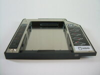 ThinkpadT60/T61/R60/R61用HDD・SSDマウンタIDE接続9.5mm厚