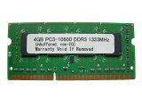 ���ò��ʡ�4GB PC3-10600 DDR3 1333 204pin SODIMM PC���꡼ �ڿ��̸����