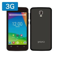 [3G����]freetelpriori2���ڥ����ѥå�FT142A-PR2SP-BK�֥�å�SIM�ե���ޡ��ȥե���