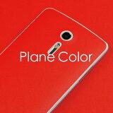 [カラー柄-2面セット] 携帯電話専用デコ電 着せ替えシート「decotto」【Galaxy MEDIAS Xperia ARROWS HTC】や ケータイ スマートフォン 400