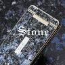 【普通便送料無料!】[石目・和風柄-2面セット] 携帯電話専用デコ電 着せ替えシート「decotto」【 iPhone4 GALAXYS IS03 Xperia P-01C F-01C 】や ケータイ スマートフォン 400機種以上に対応!(傷や指紋から守る 保護 カバー ジャケット)(machhurrier)