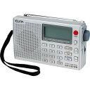 【ポイント10倍】ELPA ラジオ ER-C57WR ポスカ付