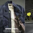 ◆DIESEL・MENSBlack Gold デザインジャケットです。