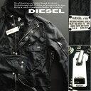 ◆DIESEL・MENSデザインジャケットです。
