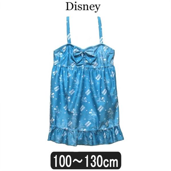 女の子水着ワンピース33650507ミニーマウスワンピース水着水100cm110cm120cm130