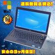 中古パソコン Windows7搭載!DELL(デル) LATITUDE E6220 Core i5-2.5GHzWindows7-Pro 64Bit セットアップ済みKingSoft Officeインストール済み【中古】【中古ノートパソコン】【02P26Mar16】