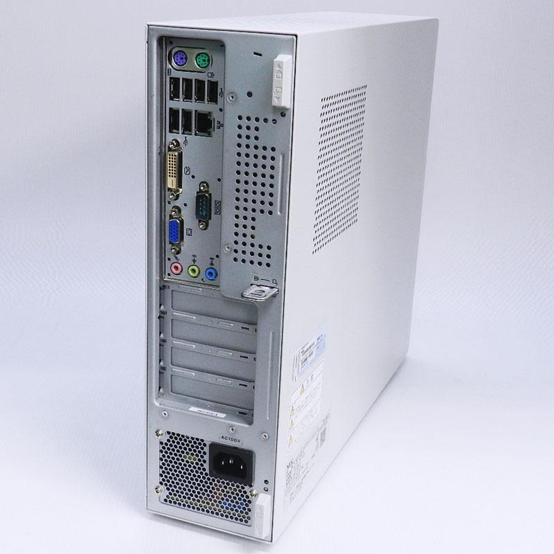 中古パソコン NEC Mate MK32LB-...の紹介画像2
