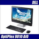 中古パソコン Windows 10 Home 64bit 液晶一体型 DELL OptiPlex 9010 AIO【中古】 液晶23インチ コア i3:3.30GHz メモリ4GB HDD320GB ..