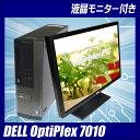 中古パソコン Dell OptiPlex 7010 【中古】...