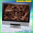 19型ワイド液晶一体型! NEC Mate PC-MK20EG-C Celeron-2.0GHz メモリー:2GB HDD:250GB DVD-ROM Winsows7Pro-32bit KINGSOFT OFFICE付 【中古】【中古パソコン】【Windows7 中古】