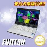 �ٻ��� ��ťΡ��ȥѥ����� Windows7-Pro���FUJITSU LIFEBOOK E780 ���������ʡۡ��վ�15.6����� Core i5 2.66GHz������:2GB��HDD:160GB�ɥ饤��:DVD-ROM��̵��LAN��¢KingSoft Office�դ�����š�PC��05P23Apr16��