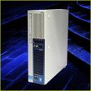 【中古デスクトップPC】Windows7Pro-32bitHDD160GB+160GB 2基搭載 NEC Mate MY32B/E-9Corei5 650プロセ...