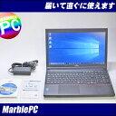 中古パソコン メモリ8G HDD500G! 富士通 LIFEBOOK A574HX/Corei3-4000M 2.4G/第四世代/マルチ/WLAN/Bluetooth/Win10Pro-64/Win7&8.1リカバリ/WPS Office 【中古】 - まーぶるPC