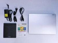 ��ťѥ�����Windows7��ܡ������ŵ�VersaProVK13E/BB-EMEM:4GBHDD:250GB����DVDWindows7-Pro���åȥ��åѤߡ�Kin��SoftOffice���ȡ���Ѥߡۡ���šۡ���ťѥ�����ۡ�Windows7��š�