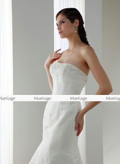 】K95023 ウェディングドレス ...