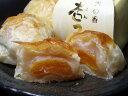 【手作りの和菓子屋】サクサクのパイ皮に、甘酸っぱい杏と白餡 パイ饅頭(杏)6個入【marutaya】【RCP】