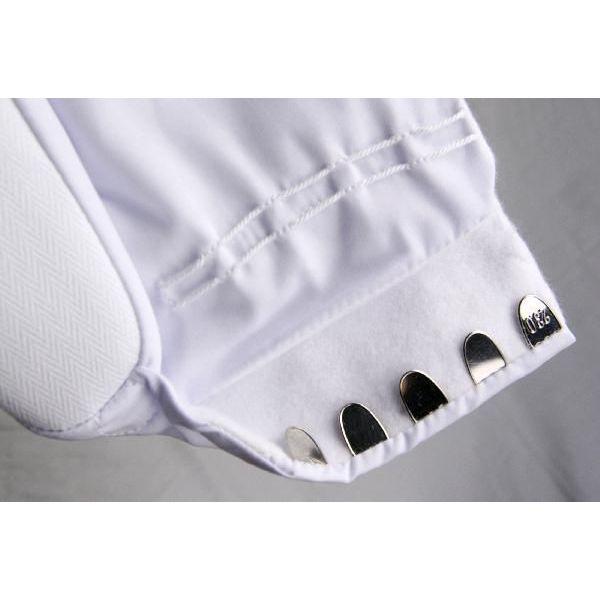 足袋 テトロンブロード足袋 24.5cm 5枚...の紹介画像2