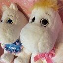 ウェディングドール ムーミン&フローレン フラワームーミンセット MOOMIN FlowerSet Wedding Doll 507696
