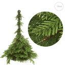 【クリスマスツリー】グリーンハングツリー