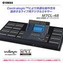 YAMAHA デジタルミキサー M7CL-48ch 【沖縄・北海道含む全国送料無料!】