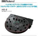 楽天mask dBROLAND セッションミキサー『HS-5』【代引き手数料無料・全国配送料無料!】