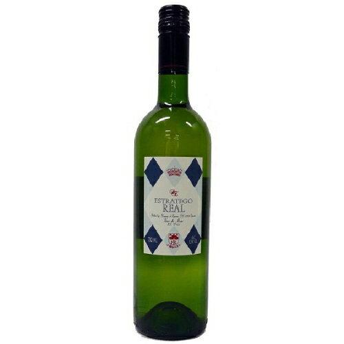 こみこみ6本で送料無料!ドミニオ・デ・エグレンエストラテゴ・レアル・ブランコ12.5% 750ml スペイン白ワインエストラテゴレアルブランコESTRATEGOREALBLANCOテーブルワイン