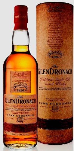 イギリス・スコットランドグレンドロナック蒸溜所グレンドロナックカスクストレングスBATCH354.9% 700mlウイスキーシングルモルトスコッチTheGlendronachCaskStrength