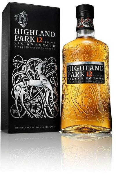 ハイランドパーク 12年 43% 750mlウイスキー スコッチウイスキー シングルモルト ウイスキー アイランズモルト HIGHLAND PARK