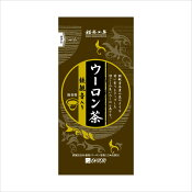 給茶機用粉末烏龍茶「銘茶工房」55g袋×20 インスタント茶 粉末茶 業務用 給茶機用 ウーロン茶 送料無料
