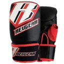 ■REVGEAR[レヴギアー] レザーバッググローブ / 格闘技 ボクシング キックボクシング ブラジリアン柔術 MMA UFC スパーリング パンチ