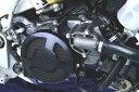 NSR250R SE/SP カーボン 乾式クラッチカバー