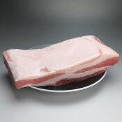 国産豚肉 ばら(バラ)ブロック かたまり肉 1キロ ☆おいしい香川県産の豚肉 「讃玄豚」