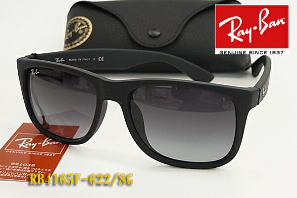 【Ray-Ban】レイバン サングラス RB4165F-622/8G YOUNGSTER (度入り対応/フィット調整対応