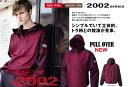 新商品!2002 517 防寒 プルオーバー 2002-517M〜5L 防寒ヤッケ TORAICHI