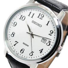 在庫有り!即納可【あす楽対応】セイコーSEIKOクォーツ腕時計SUR113P1【逆輸入】海外モデル【新品】