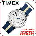 TIMEX【T2P142】WEEKENDER CENTRAL PARK FULL SIZE 38