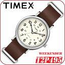 TIMEX【T2P495】WEEKENDER 40 MENS 40mm径 タイメックス ウィークエン...