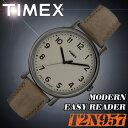 TIMEX【T2N957】MODERN EASY READER 42mm径 タイメッ