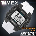 TIMEX【T49901】EXPEDITION CAT DIGITAL タイメックス
