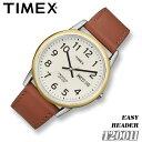 TIMEX【T20011】EASY READER 35mm径 タイメックス イージーリーダー メンズ...