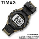 TIMEX【TW4B07800】EXPEDITION DIG...