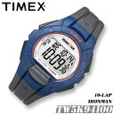 TIMEX【TW5K94100】IRONMAN Essent...