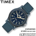 TIMEX【TW4B09600】EXPEDITION ACADIA MID-SIZE 36MM タイ...
