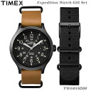 TIMEX【TWG016200】Expedition MEN...