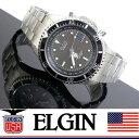 *送料無料*人気!おススメ!エルジン ELGIN 電波 ソーラー 腕時計 FK1363S-BP エルジン腕時計 メンズ 男性用【国内正規品】【新品】